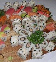 Atori Cocina Fusión Japones - Sushi