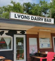 The New Lyons Dairy Bar