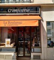 La Boulange De Cambronne