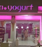 Yaa Yogurt