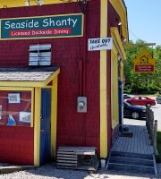 Seaside Shanty