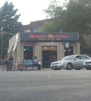 Blaze N Grill