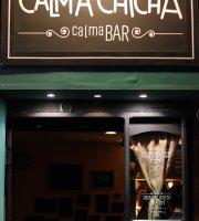 Calma Chicha Bar