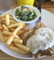 Pete's Diner