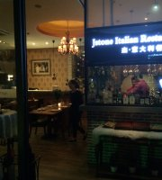 Jstone. Italian KITCHEN & Bar