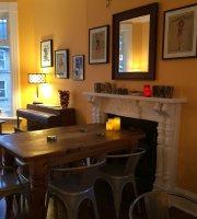 Spitfire Cafe
