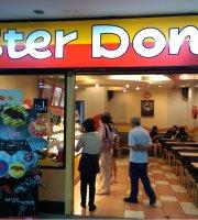 Mister Donut -  Central Kad Suan Kaew