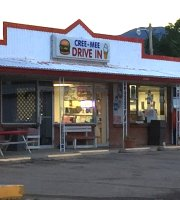Cree Mee Drive In