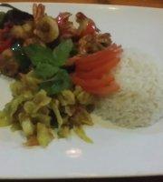 Mai-Mai Restaurant Seminyak