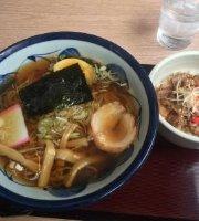 Iwate-Yama Service Area (Upbound) Restaurant