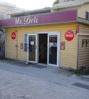 Mr. Deli