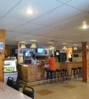 NutMeg's Cafe & Bakery