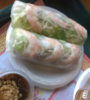 Saigon Basil