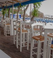 Elli Beach Bar Restaurant