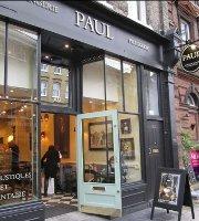 Paul Upper St