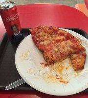 Pizza-pizza-pasta