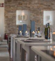 Restaurant Omega