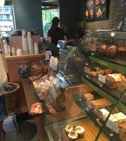 Starbucks BSQ