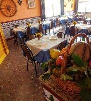 Bar Restaurante Las Piedras