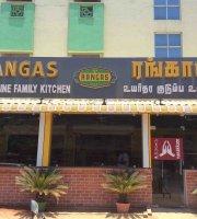 Rangas-Multicuisine Family Restaurant