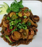 Big Mummas Thai Cuisine Restaurant