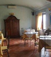 Taverna Cantico Dei Capperi