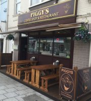 Piggys Coffee Shop and Restaurant