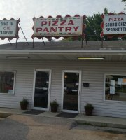 Pizza Pantry