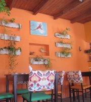Quetzal Bar y Tapas