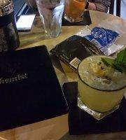 The Alchemist Bar & Cafe