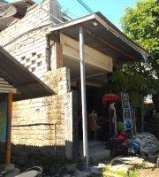 Lombok Cafe Bangsal