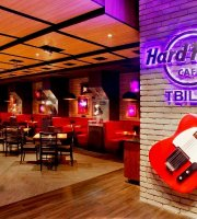 ‪Hard Rock Cafe Tbilisi‬