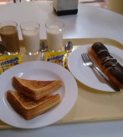 cafeteria Hosp.alcorcon