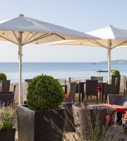 Seaview Restaurant at The Sandbanks
