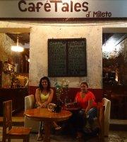 CaféTales d' Mileto