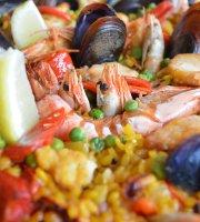 El Rincon Restaurant & Tapas