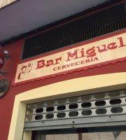 Bar Miguel