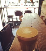 The Coffee Saloon