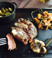 Beef Rancho Steak House