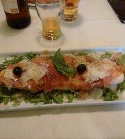 Pizzeria La Vesuviana