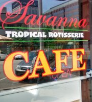 Savanna Tropical Cafe