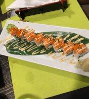 Reiki Fusion Restaurant & Sushi Bar