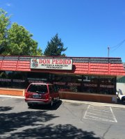 Don Pedro Mexican Food