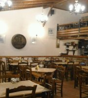 Skourkos Taverna