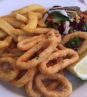Restaurante Amina