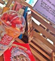 Pachamama Fresh Food
