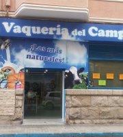 La Vaqueria Del Camp