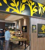 Restaurante Sampa Prime