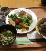 Cafe Hidamari