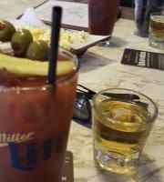 Kathy's Buffalo Bar
